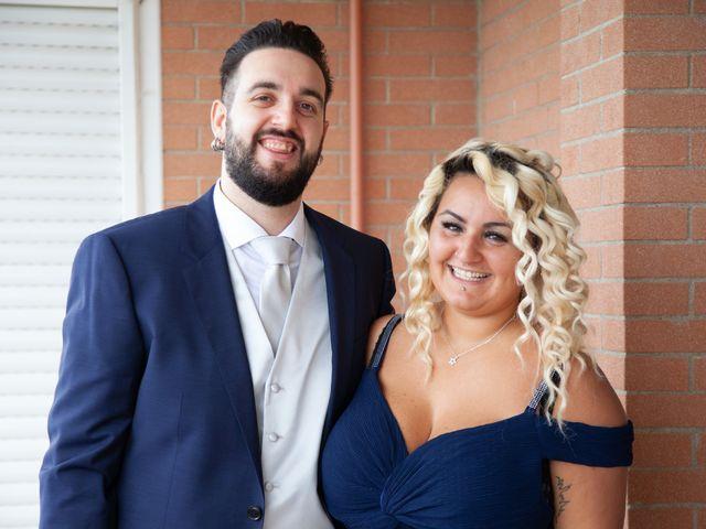 Il matrimonio di Fabio e Arianna a Roma, Roma 139