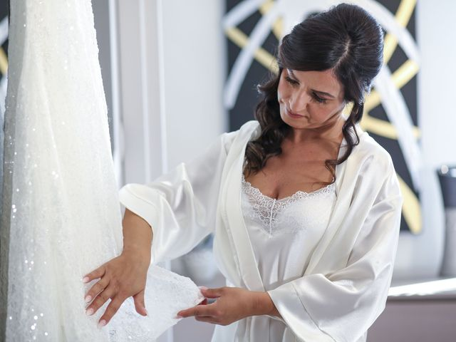 Il matrimonio di Rossella e Antonio a Grumo Appula, Bari 8