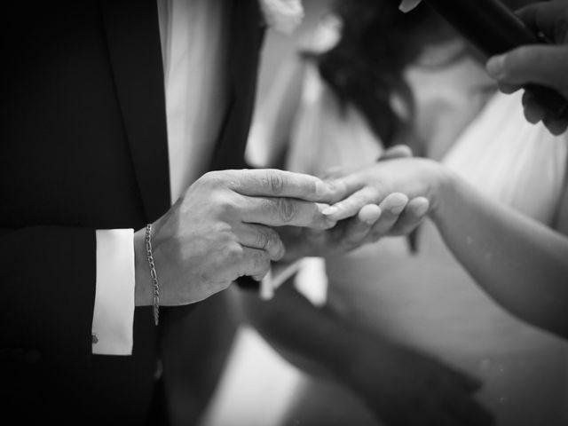 Il matrimonio di Rossella e Antonio a Grumo Appula, Bari 12