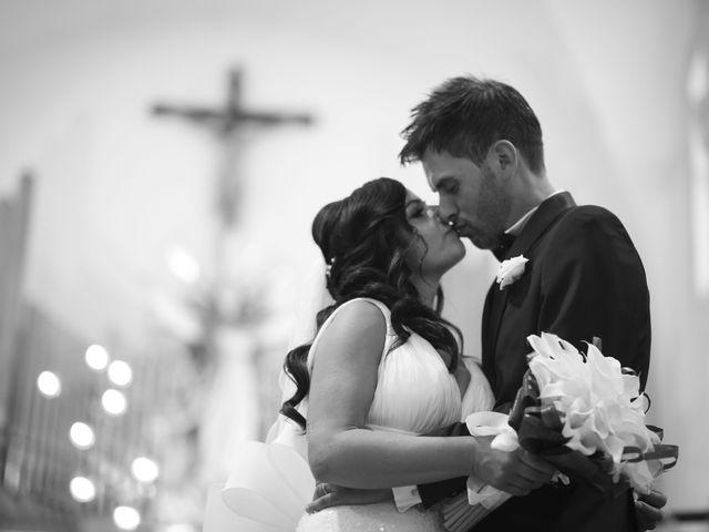 Il matrimonio di Rossella e Antonio a Grumo Appula, Bari 13