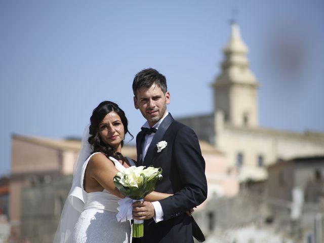 Il matrimonio di Rossella e Antonio a Grumo Appula, Bari 14