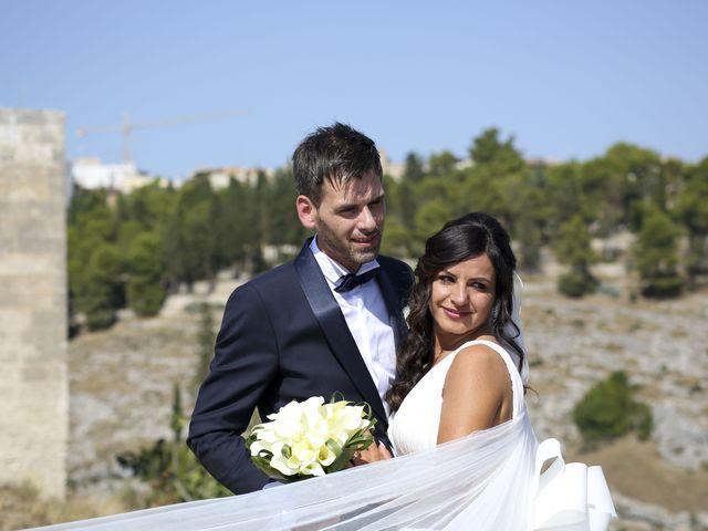 Il matrimonio di Rossella e Antonio a Grumo Appula, Bari 15