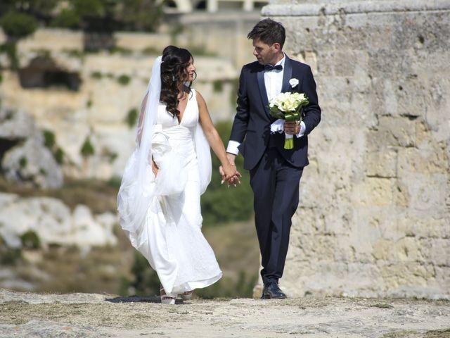 Il matrimonio di Rossella e Antonio a Grumo Appula, Bari 16