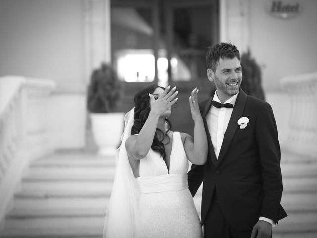 Il matrimonio di Rossella e Antonio a Grumo Appula, Bari 17