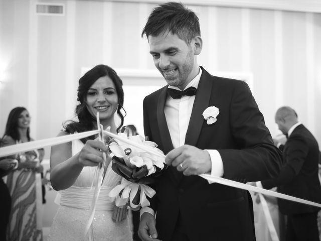 Il matrimonio di Rossella e Antonio a Grumo Appula, Bari 18
