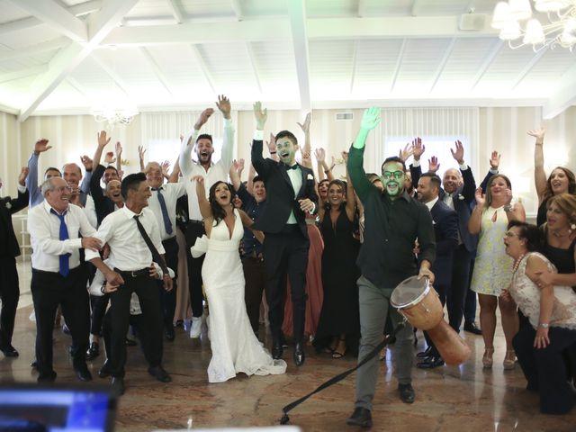 Il matrimonio di Rossella e Antonio a Grumo Appula, Bari 19