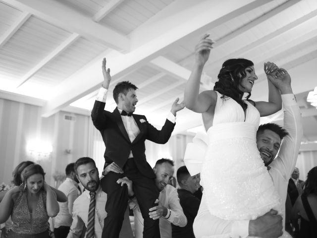 Il matrimonio di Rossella e Antonio a Grumo Appula, Bari 20
