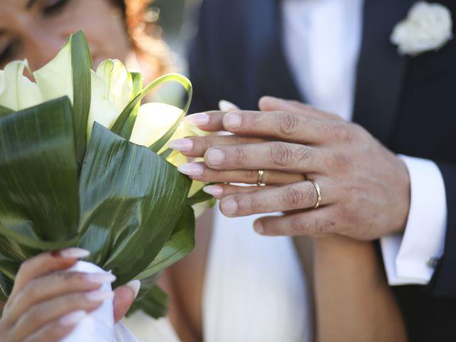 Il matrimonio di Rossella e Antonio a Grumo Appula, Bari 21