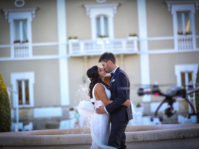 Il matrimonio di Rossella e Antonio a Grumo Appula, Bari 22