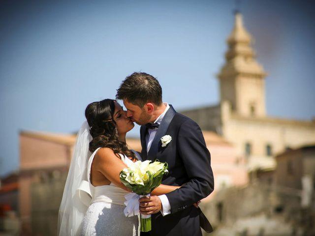 Il matrimonio di Rossella e Antonio a Grumo Appula, Bari 23