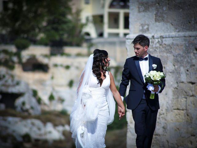 Il matrimonio di Rossella e Antonio a Grumo Appula, Bari 24