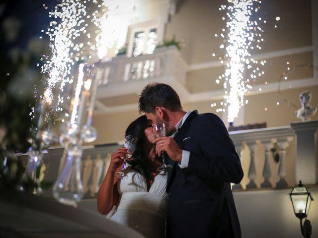 Il matrimonio di Rossella e Antonio a Grumo Appula, Bari 25