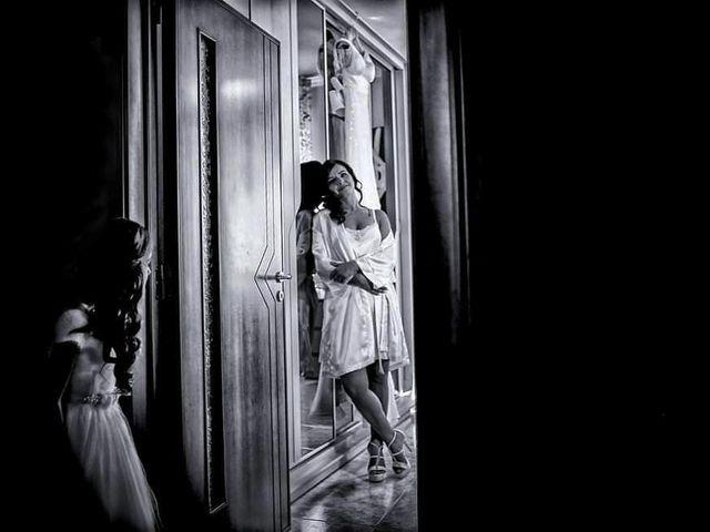 Il matrimonio di Rossella e Antonio a Grumo Appula, Bari 26