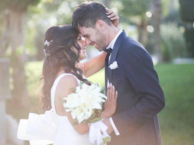 Il matrimonio di Rossella e Antonio a Grumo Appula, Bari 27
