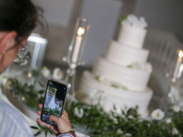 Il matrimonio di Rossella e Antonio a Grumo Appula, Bari 35
