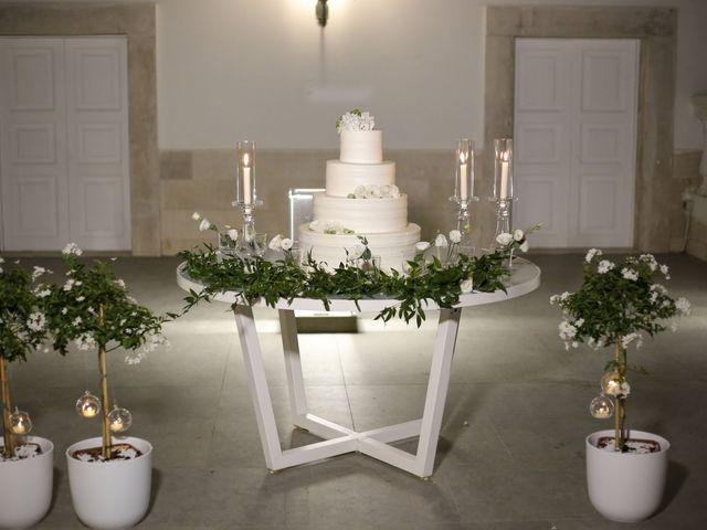 Il matrimonio di Rossella e Antonio a Grumo Appula, Bari 36
