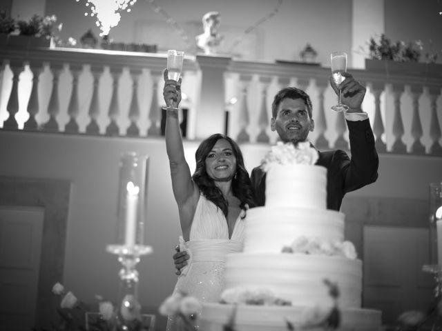 Il matrimonio di Rossella e Antonio a Grumo Appula, Bari 37