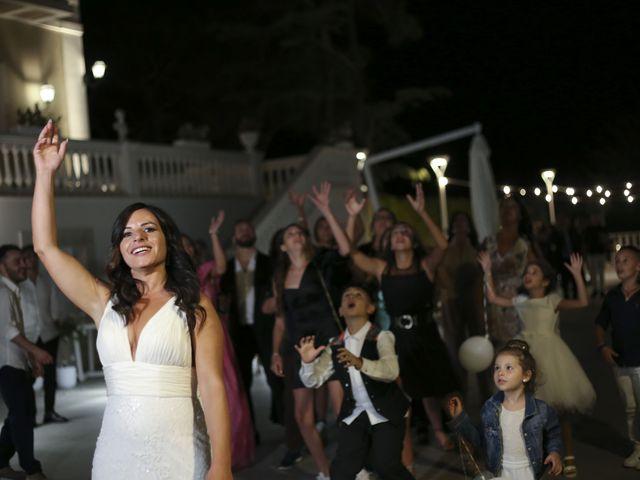 Il matrimonio di Rossella e Antonio a Grumo Appula, Bari 39