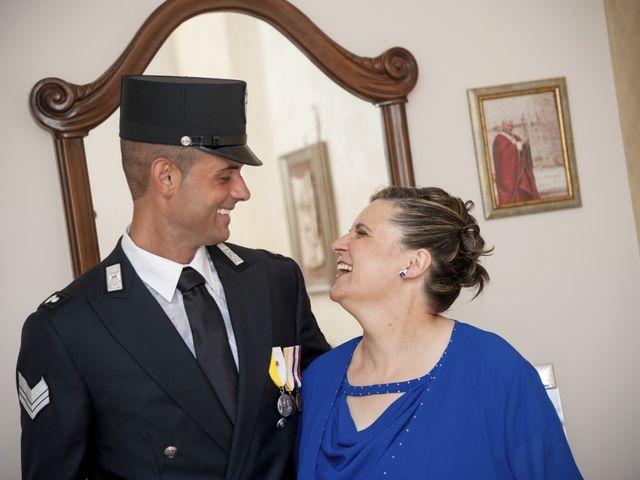 Il matrimonio di Filipppo e Fabiana a Montefiascone, Viterbo 12