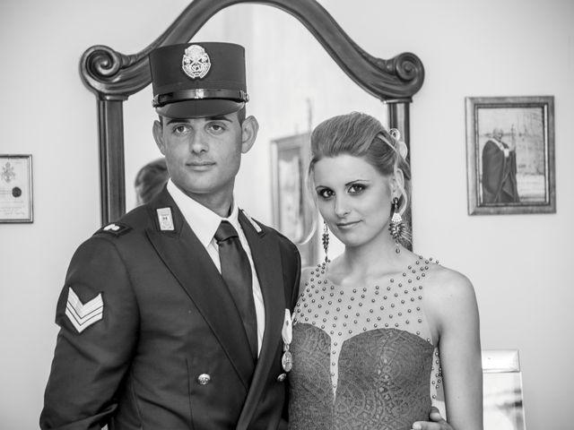 Il matrimonio di Filipppo e Fabiana a Montefiascone, Viterbo 13