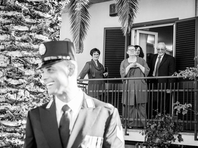 Il matrimonio di Filipppo e Fabiana a Montefiascone, Viterbo 15