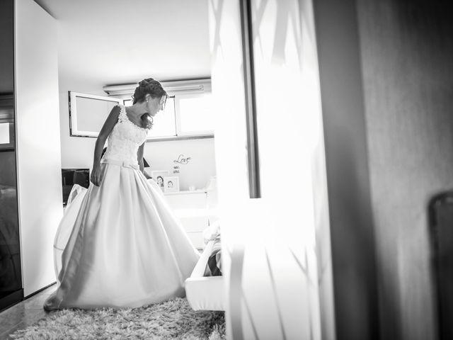 Il matrimonio di Filipppo e Fabiana a Montefiascone, Viterbo 20