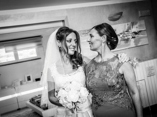 Il matrimonio di Filipppo e Fabiana a Montefiascone, Viterbo 24