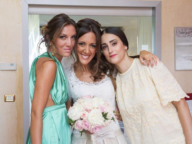 Il matrimonio di Filipppo e Fabiana a Montefiascone, Viterbo 26