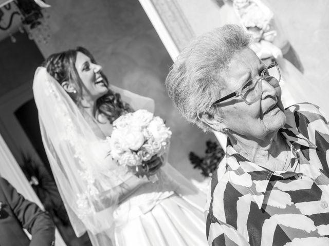 Il matrimonio di Filipppo e Fabiana a Montefiascone, Viterbo 29