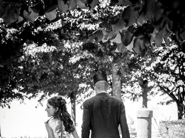 Il matrimonio di Filipppo e Fabiana a Montefiascone, Viterbo 52