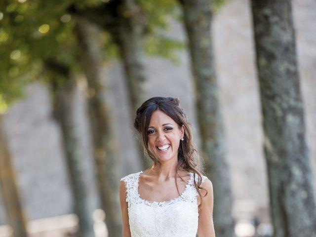 Il matrimonio di Filipppo e Fabiana a Montefiascone, Viterbo 56