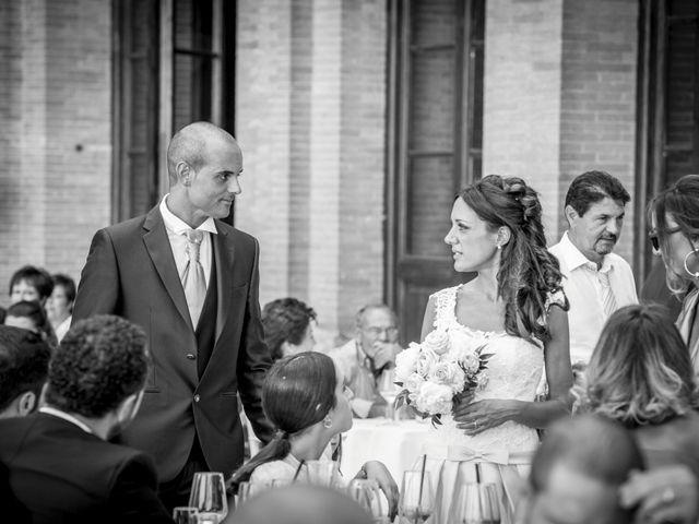 Il matrimonio di Filipppo e Fabiana a Montefiascone, Viterbo 64