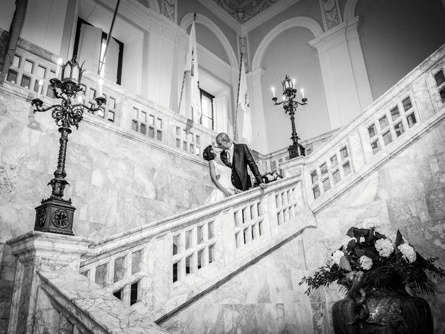 Il matrimonio di Filipppo e Fabiana a Montefiascone, Viterbo 66