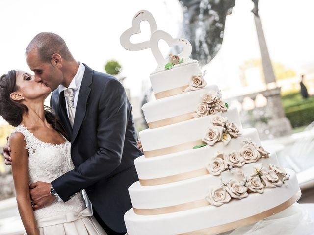 Il matrimonio di Filipppo e Fabiana a Montefiascone, Viterbo 67