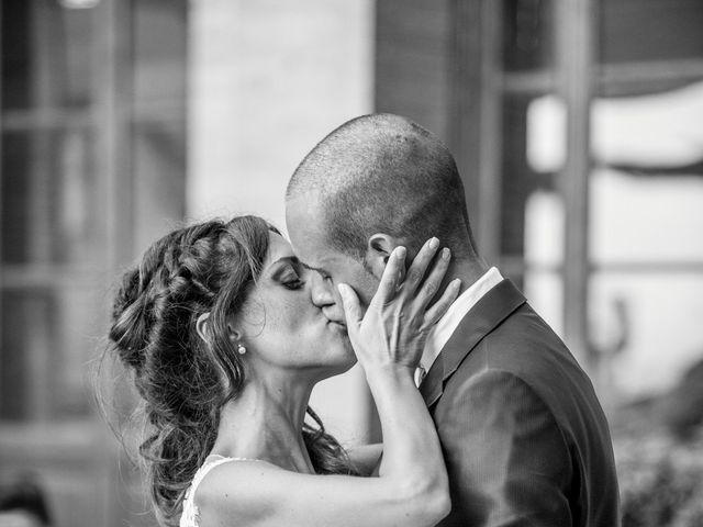 Il matrimonio di Filipppo e Fabiana a Montefiascone, Viterbo 69