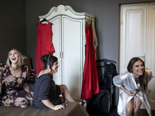 Il matrimonio di Letizia e Andrea a Parma, Parma 3