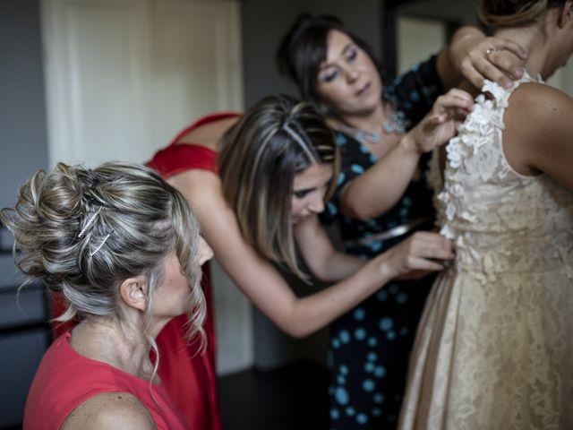 Il matrimonio di Letizia e Andrea a Parma, Parma 6
