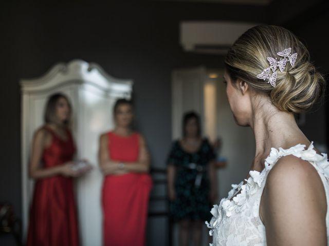 Il matrimonio di Letizia e Andrea a Parma, Parma 7