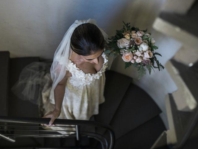 Il matrimonio di Letizia e Andrea a Parma, Parma 8