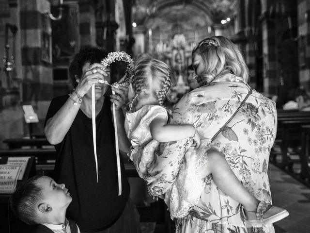 Il matrimonio di Letizia e Andrea a Parma, Parma 16
