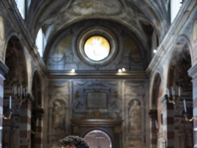 Il matrimonio di Letizia e Andrea a Parma, Parma 17