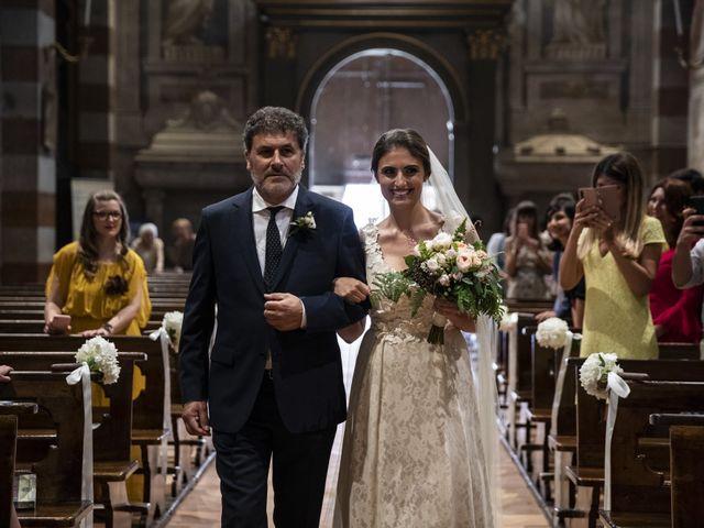 Il matrimonio di Letizia e Andrea a Parma, Parma 19