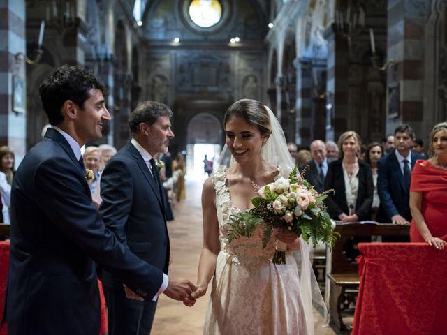 Il matrimonio di Letizia e Andrea a Parma, Parma 20