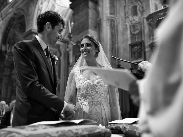 Il matrimonio di Letizia e Andrea a Parma, Parma 21