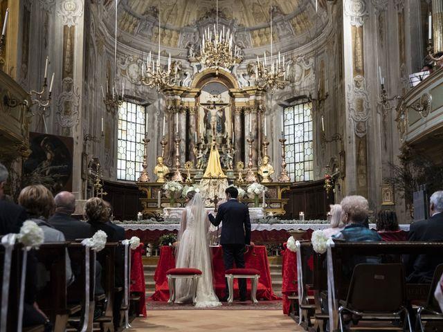 Il matrimonio di Letizia e Andrea a Parma, Parma 24