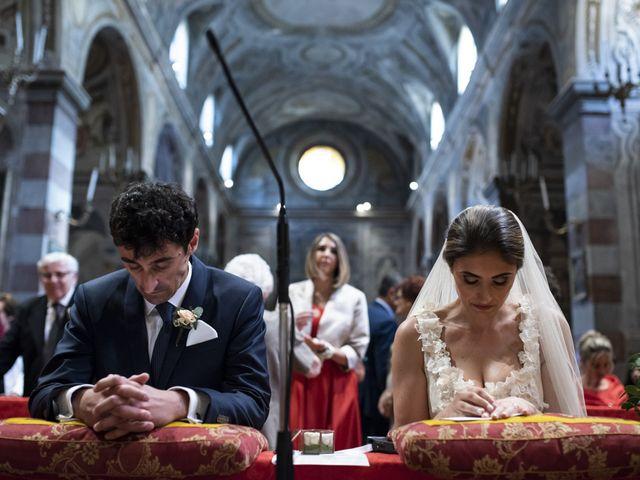 Il matrimonio di Letizia e Andrea a Parma, Parma 25