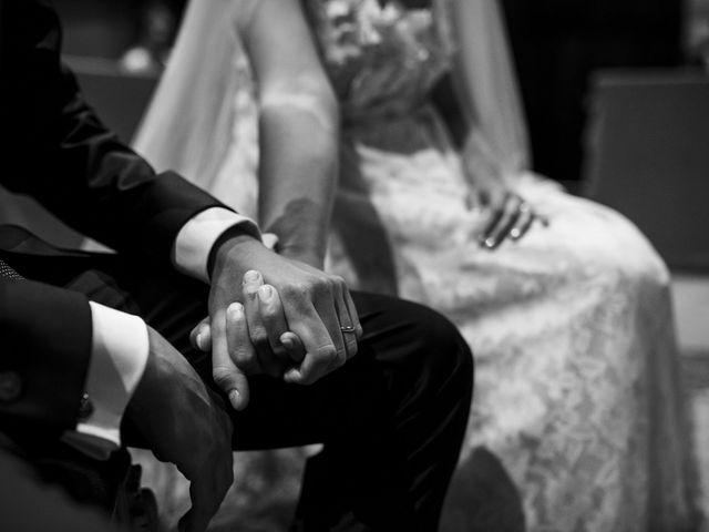 Il matrimonio di Letizia e Andrea a Parma, Parma 26