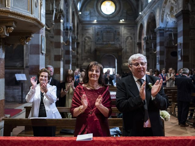 Il matrimonio di Letizia e Andrea a Parma, Parma 27