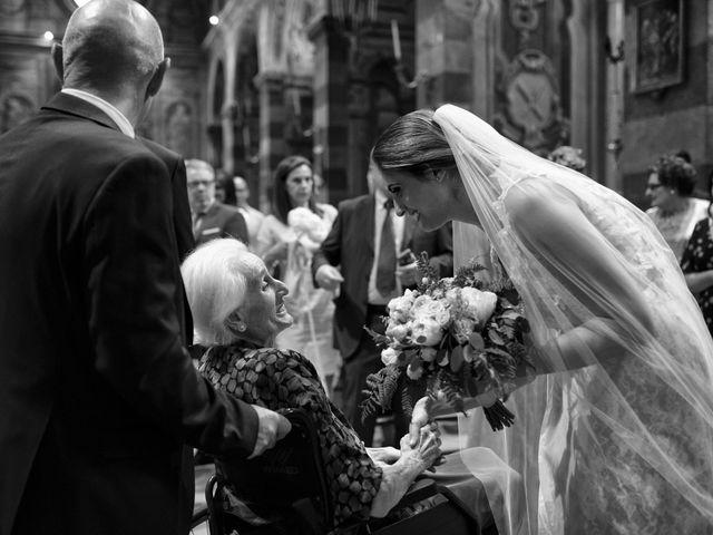 Il matrimonio di Letizia e Andrea a Parma, Parma 30
