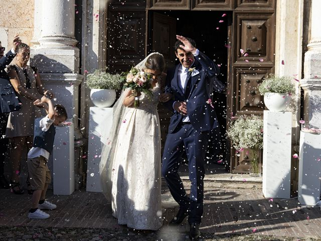 Il matrimonio di Letizia e Andrea a Parma, Parma 31